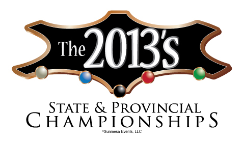 2013 New Hampshire States