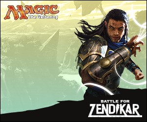 Battle for Zendikar Prerelease Weekend