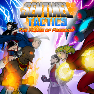 Sentinel Tactics Events